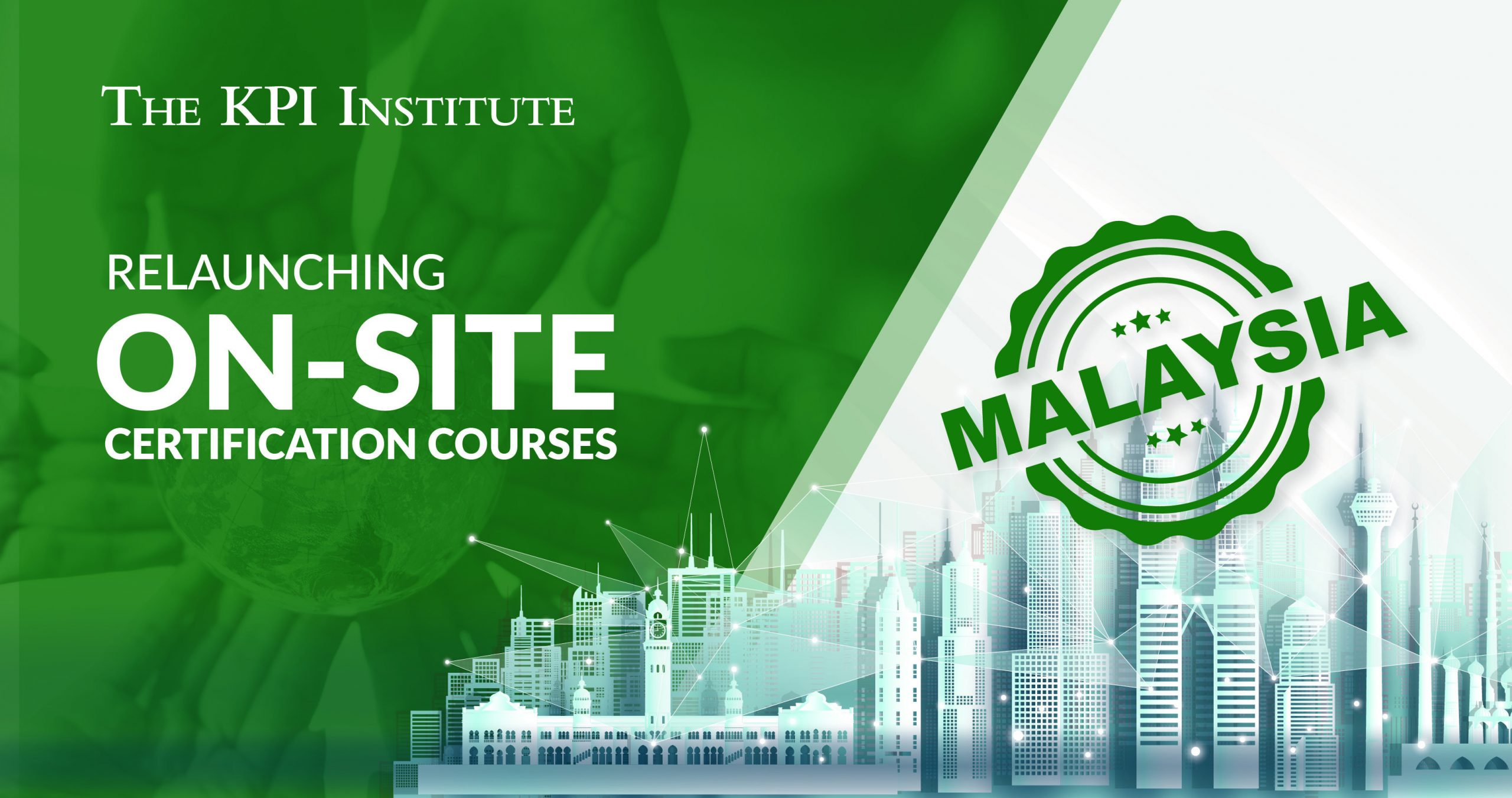 on-site courses